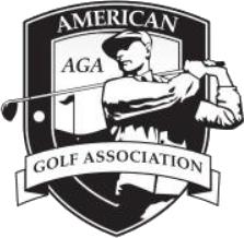 american golf association logo