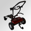 electric golf push cart